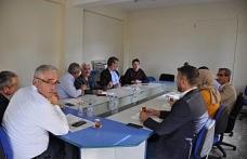 Meclis toplantısı ücretlerini Mehmetçiğe bağışlayacaklar