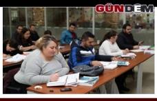 """""""Engelliler için  E-KPSS hazırlık kursu açılacak"""""""