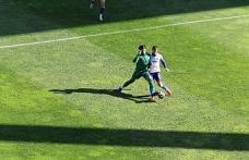TFF 2. Lig: Kardemir Karabükspor: 2 - Bodrumspor: 3