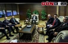 Bakan'ı Zonguldak'a davet ettiler