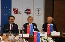 Etik Kurulu Toplantısı Diyarbakır'da yapıldı