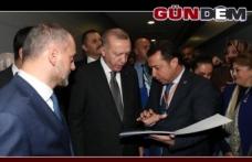 Mahalleye 'Recep Tayyip Erdoğan Mahallesi' ismi verilecek...