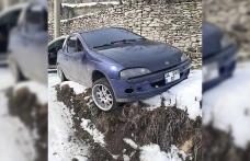 Karabük'te iki ayrı kaza meydana geldi