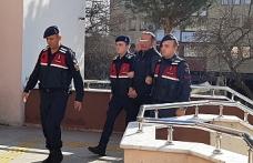 Rüşvet operasyonu, 3 Kişiden 2'si Tutuklandı