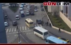 Zonguldak, Şehitleri için ayağa kalktı!