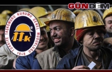 TTK işçilerinin promosyonları ödeniyor...