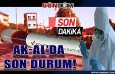 AK-AL'DA SON DURUM!