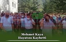 Gazeteciler Cemiyeti Başkanı Metin Kaya'nın Acı Günü