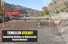 TEMELLER ATILDI!!
