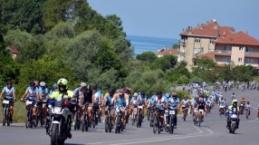 7'den 70'e Bisiklet Sevdası