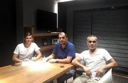 Karabükspor, Berke Sağkan'ı transfer etti