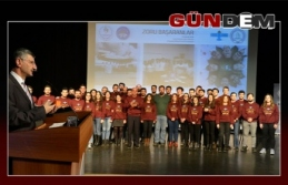 Grizu-263, başarı hikayesini anlattı