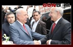 Kılıçdaroğlu istedi, Akdemir çalışmaya başladı!