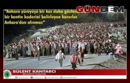 Bizleri Zonguldaklılık paydasında birleştirdi