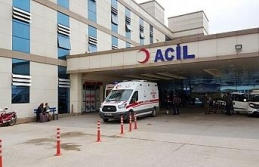 Düzce Atatürk Devlet Hastanesi acil servisinde revizyon