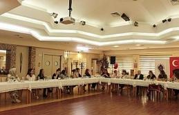 Düzce'de kadın girişimciler kooperatifleşiyor