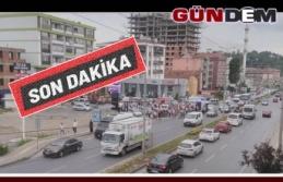 Ereğli'de Feci Kaza!..