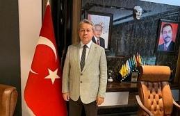 Başkan Taşlı'dan 17 Ağustos depremi yıldönümü mesajı