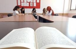 """Düzceli öğrenciler de """"Liseliler Çok Okuyor Çok Geziyor"""" kervanına katıldı"""