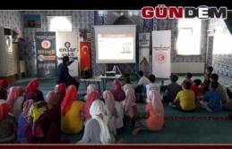 İsraf ve Tasarruf konulu konferans düzenlendi