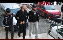 Uyuşturucu Ticaretinden Gözaltına Alınan 2 Kişiden...