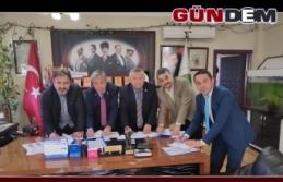 Ormanlı Belediyesi'nde toplu sözleşme imzalandı