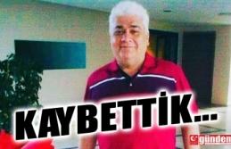KİLİMLİ'NİN SEVİLEN ADAMI SERDAR TAŞDELEN...