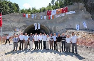 """SAV, """"MİTHATPAŞA TÜNELİ KONUSUNDA ENDİŞELİYİZ"""""""