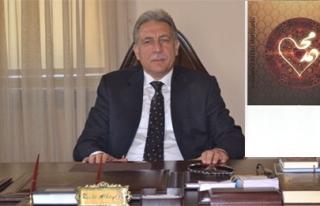 """""""İSLAM ÂLEMİ OLARAK HÜZÜN İLE SEVİNCİ BİRLİKTE..."""
