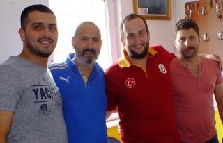Zonguldak Ereğli Spor Kulübü Galatasaray ile anlaştı
