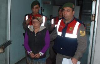 Ortaköy cinayetinde, ilk duruşma yapıldı