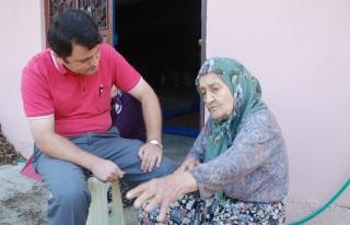 Ereğli ve Alaplı'da Orhan Gazi'nin eserleri araştırılıyor