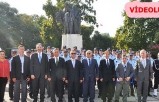 Başkan Uysal: Zabıtamız, Belediyemizin aynasıdır…