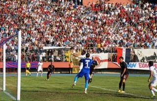 Zonguldak Kömürspor sezona galibiyet ile başladı