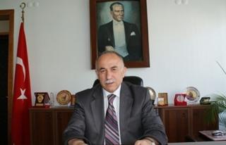 Kaymakam Çay, 19 Eylül Gaziler Günü´nü...