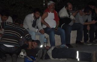 Türkiye´nin Kalbi Zonguldaktaydı