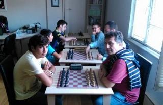 Batı Karadeniz'in ilk ve tek Satranç Eğitim Merkezi