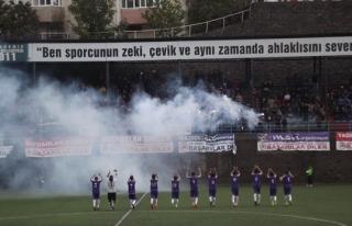 Kdz. Ereğli Belediyespor :2-0 :Büyükçekmece Belediyespor