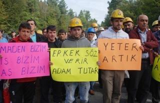 489 işçiyi işten çıkarma kararı aldı