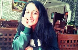 Sevilay,gözyaşları içerisinde toprağa verildi