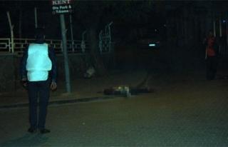 Emniyet müdürü ve polislere suikast: 2 şehit,...