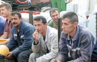 Torba yasayı bekliyorlar