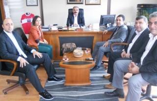 Anadolu Hastanesi ile protokol imzaladı