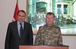 Korgeneral Ocaklı, Zonguldak'ta