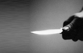 Küfür yüzünden çıkan kavgada bıçakla yaralandı