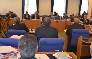 2015 Plan ve bütçe görüşmeleri devam ediyor