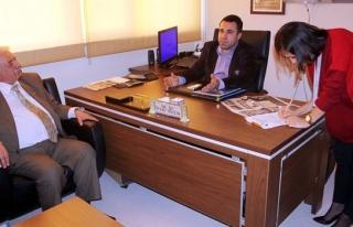 Anadolu Hastanesi ile anlaşma sağlandı