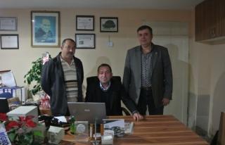 Yeniköy ve Yıldırım 26.yılımızı kutladı