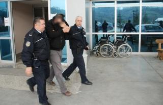 Uyuşturucudan gözaltına alınan 3 zanlı tutuklandı