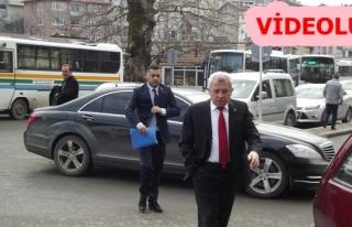 """Demir """"Sorunların Ankara'dan nasıl çözüleceğini..."""